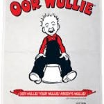 https://www.onemoregift.co.uk/product/scottish-Oor-Wullie-Broons-DC Thomson-tea-towel