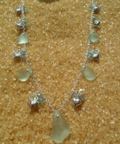 https://www.onemoregift.co.uk/product/scottish-seaglass-Aquamarine-seaglass-puffed-heart-blue-crystal-necklace