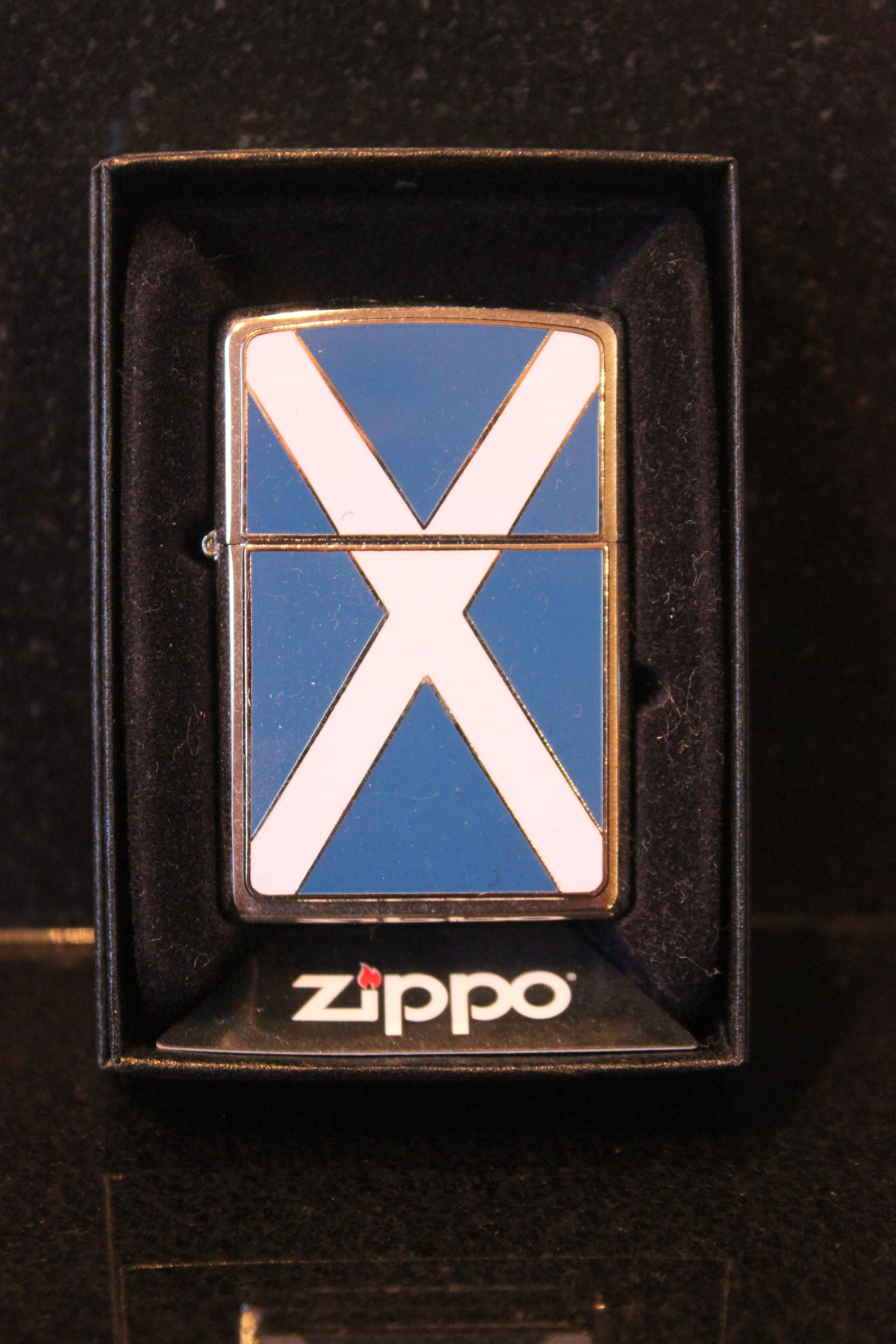 zippo lighters scottish gifts gifts for smokers gifts from scotland