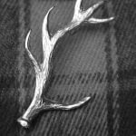 http://www.onemoregift.co.uk/product/Pewter-Kilt pin-Stag Antler -Scotland
