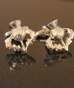 Handcrafted Pewter Jewellery for Him