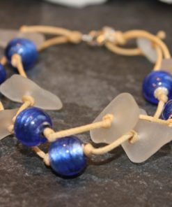 Scottish Sea Glass - Handcrafted jewellery from the beaches of Scotland